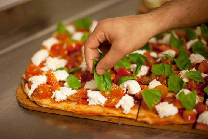 montar pizzeria artesanal