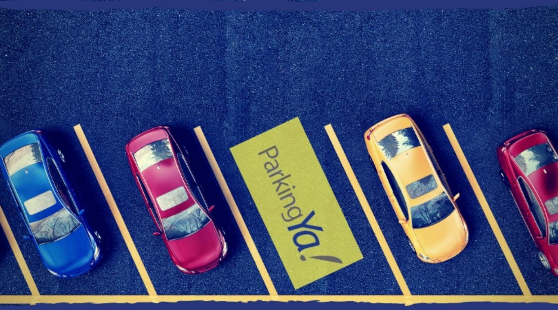 PARKING YA!, inmobiliaria de aparcamientos