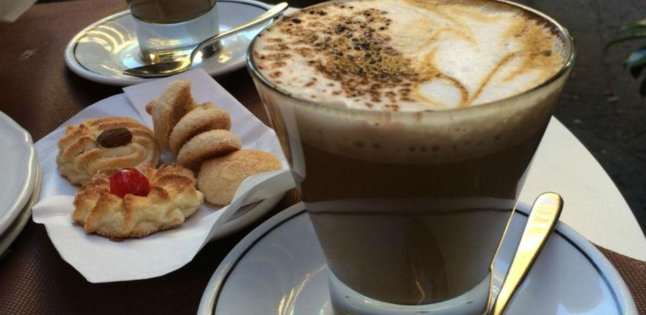 café napolitano - IL CRATERE DEL GUSTO