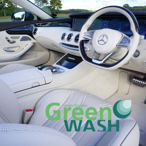 cuanto cuesta montar una franquicia de lavado de autos