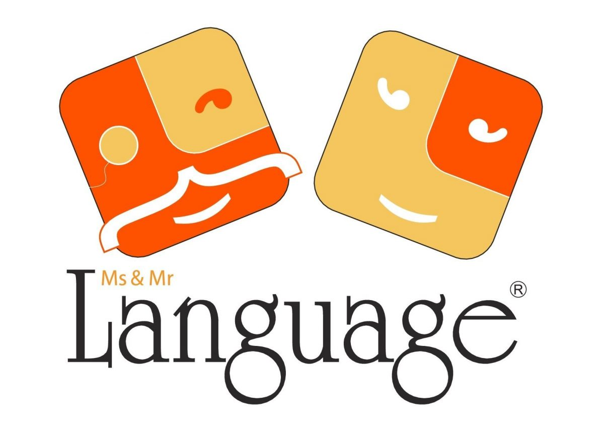 franquicia Ms&Mr Language