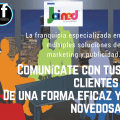 Joined franquicia de retail marketing